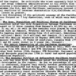 Minutes, 1981-05-12. Develo...