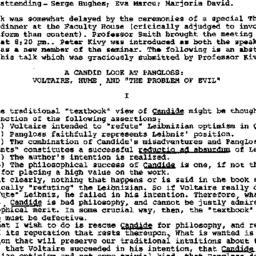 Minutes, 1978-11-16. Eighte...