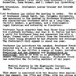 Minutes, 1981-12-17. Eighte...