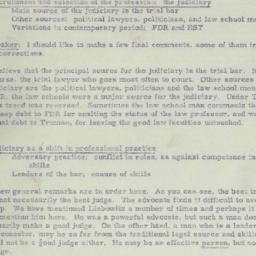 Minutes, 1950-11-14. The Pr...