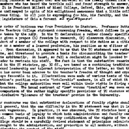 Minutes, 1953-04-10. Higher...