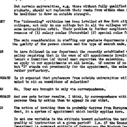 Minutes, 1957-11-04. Higher...