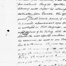 Document, 1776 March 07