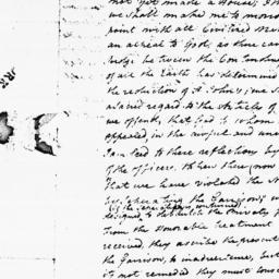 Document, 1775 November 29
