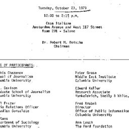 Background paper, 1979-10-2...