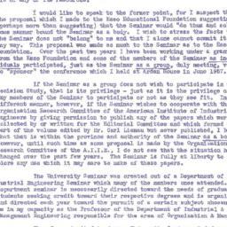 Correspondence, 1958-11-03....