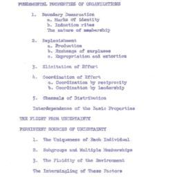Speaker's paper, 1961-03-13...