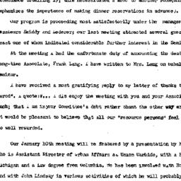 Correspondence, 1972-01-10....