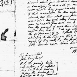 Document, 1789 July 30