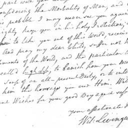 Document, 1779 October 07