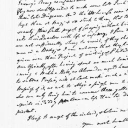 Document, 1777 March 03