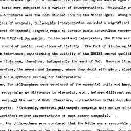 Speaker's paper, 1962-01-09...