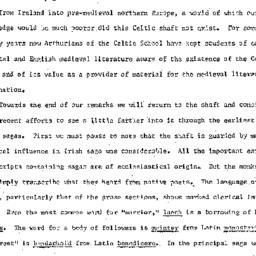 Speaker's paper, 1964-03-10...