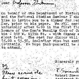 Correspondence, 1971-04-13....
