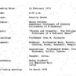 Background paper, 1975-02-1...