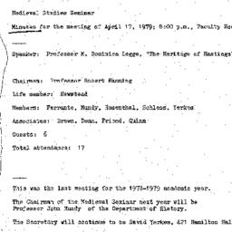 Background paper, 1979-04-1...