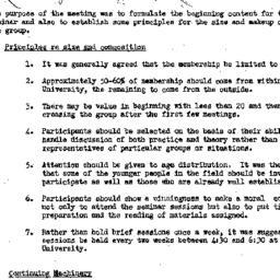 Minutes, 1955-05-18. Educat...
