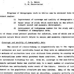 Speaker's paper, 1962-05-16...