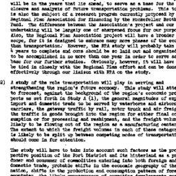 Speaker's paper, 1956-01-16...