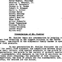 Minutes, 1958-01-07. Econom...