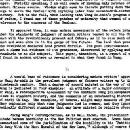 Speaker's paper, 1963-05-22...