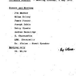 Background paper, 1975-05-0...