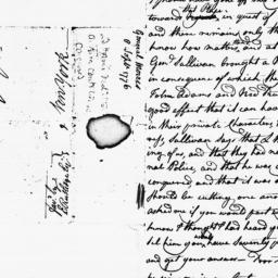 Document, 1776 September 08