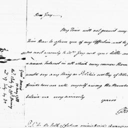 Document, 1783 May 30