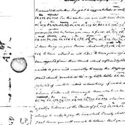Document, 1781 June 17