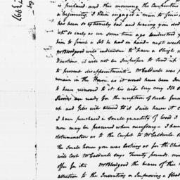 Document, 1797 May 26