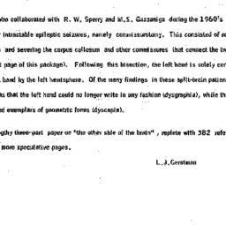 Speaker's paper, 1977-02-23...