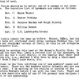 Correspondence, 1971-09-26....