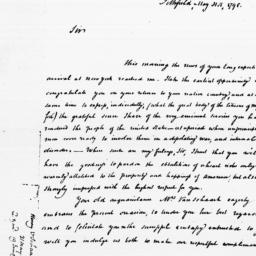 Document, 1795 May 31