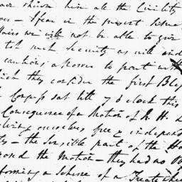 Document, 1776 June 08