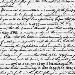 Document, 1794 May 27