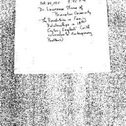 Announcements, 1975-10-24. ...
