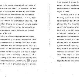 Speaker's notes, 1976-01-08...
