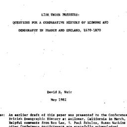 Background paper, 1982-10-0...