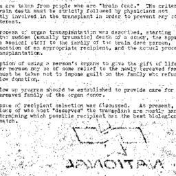 Minutes, 1980-12-02. Death,...