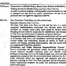 Background paper, 1996-10-0...