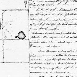 Document, 1777 May 15