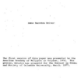 Background paper, 1977-03-2...