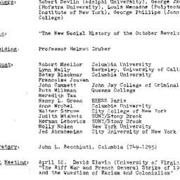 Minutes, 1984-02-23. Twenti...