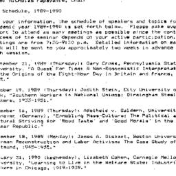 Background paper, 1990-08-1...