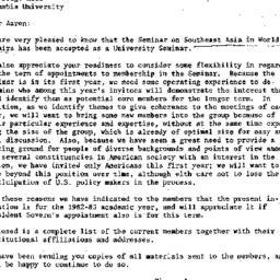 Correspondence, 1982-11-24....