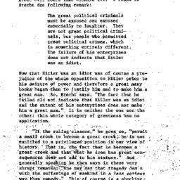 Handouts, 1988-05-24. Ethic...