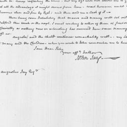 Document, 1819 June 14