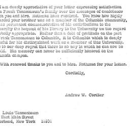 Correspondence, 1969-10-10....