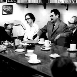 Photographs, 1966-02-17. Fr...