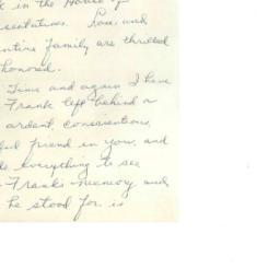 Correspondence, 1970-03-26....